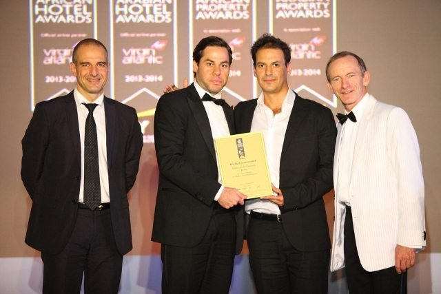 International Property Award Winner - picture