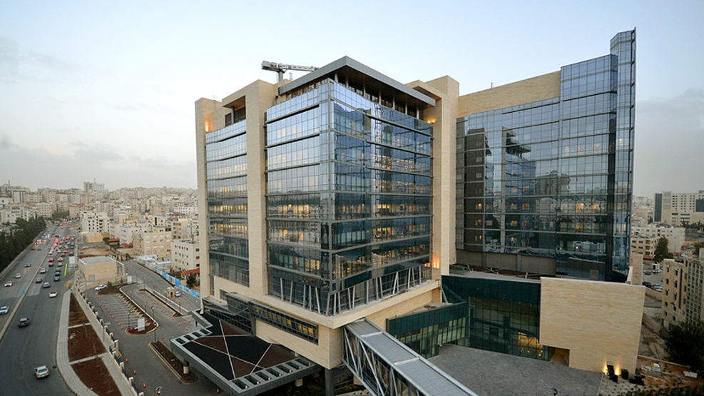 KING HUSSEIN CANCER CENTER (KHCC)