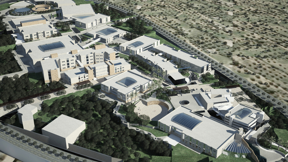 UNIVERSITY OF MADABA